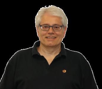 Portrait von Ulrich Thelen